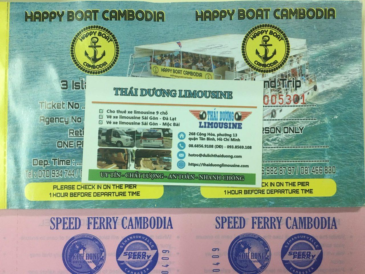tàu speed e1506932881505 - Đại lý bán vé tàu đi đảo Kohrong Samloem